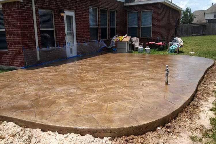 Improve the Look of Your Patio With Concrete Resurfacing